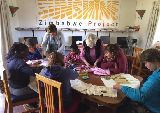 sunshine-project-zimbabwe